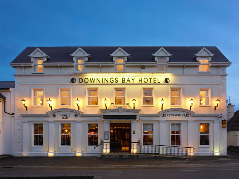 Downings Bay Hotel 93 9 Prices Reviews Ireland Tripadvisor