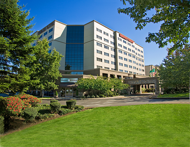 ‪Embassy Suites by Hilton Seattle - Tacoma International Airport‬