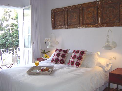 Benali Guesthouse Tarifa