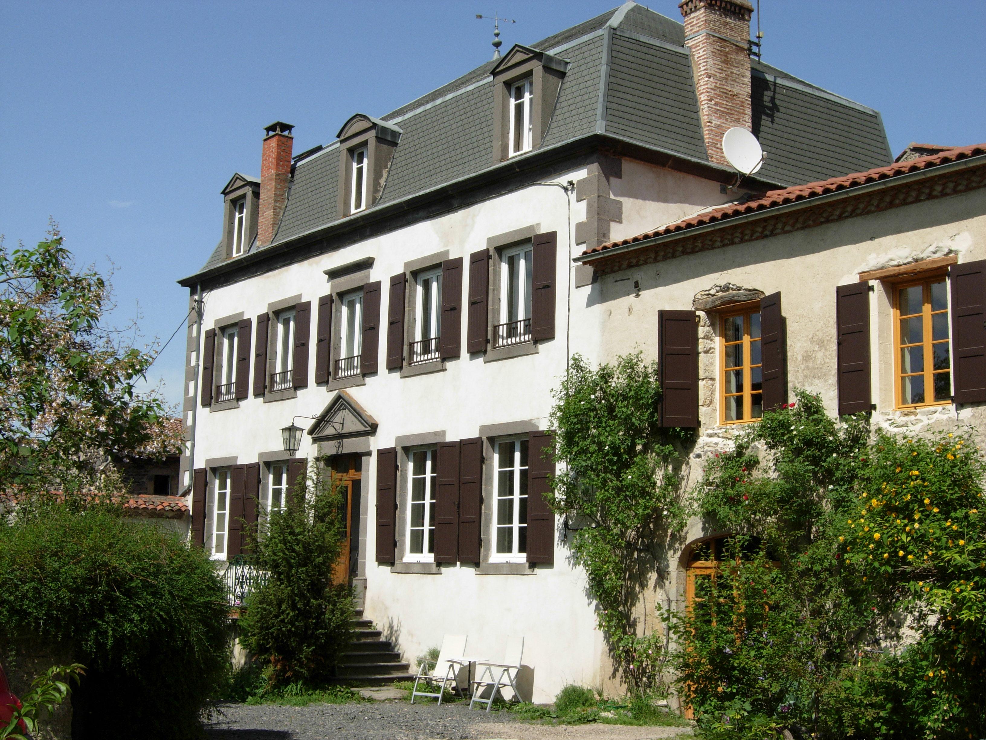 La Maison Bourgeoise