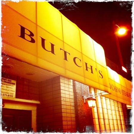 Butchs casino nj gambling losses