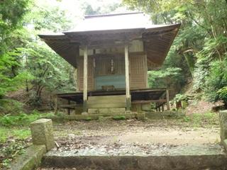 Iwayaji Temple