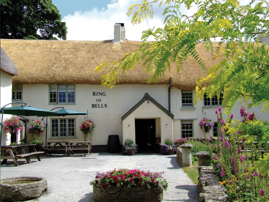 Ring of Bells Inn