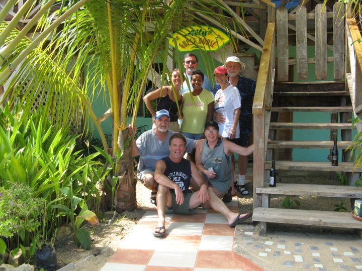 Ally's Guest House Belize