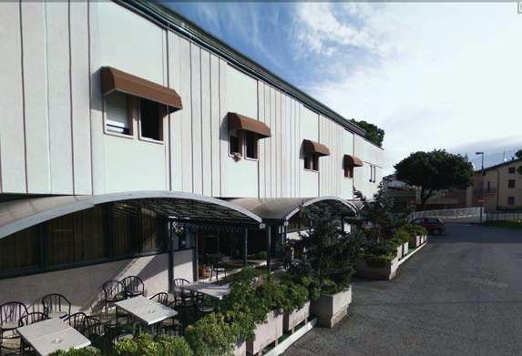 ホテル パンダ