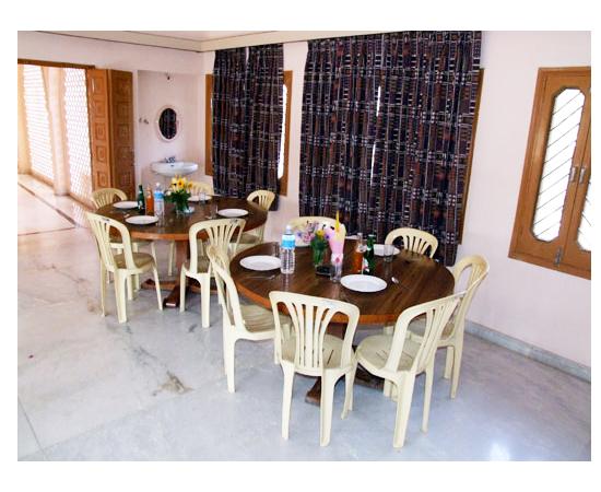 Ram Kuti Pushkar