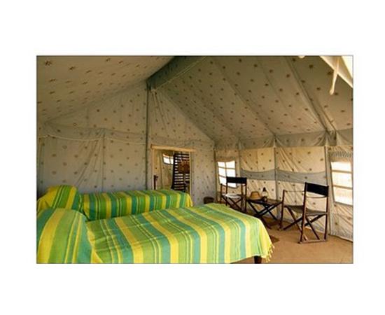 Camp Dera Eco