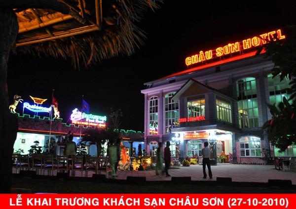 Chau Son Hotel