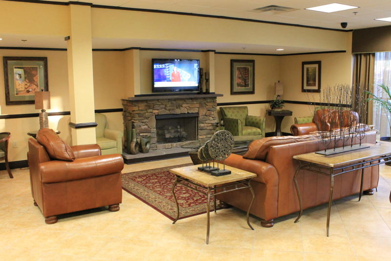 Clarion Inn & Suites Phenix City Columbus