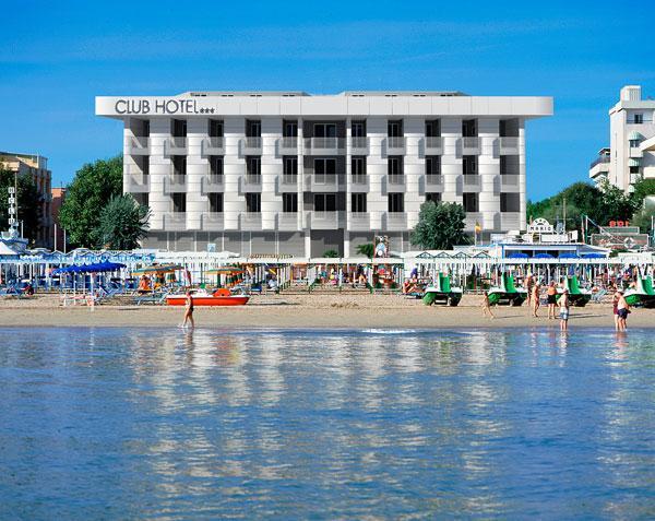 Club Hotel Riccione