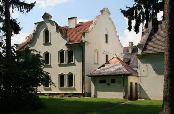 Moszna Apartments