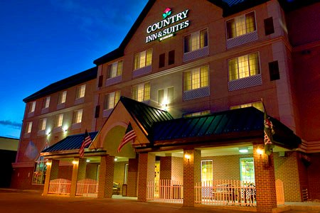 Country Inn Rapid City