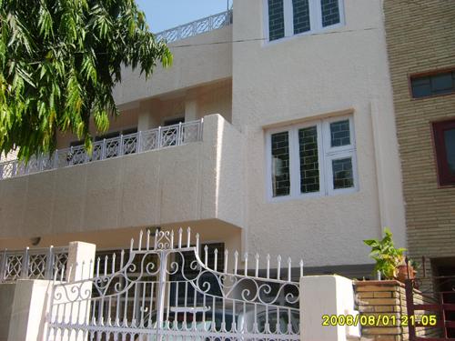 Anubhav Holiday Home