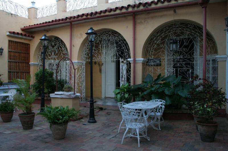 Casa Particular Mariene RUIZ