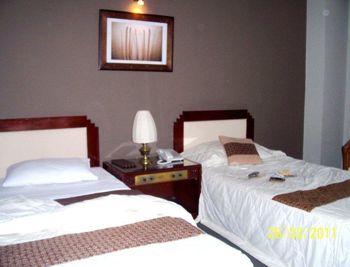 Hotel Paniisan Endah