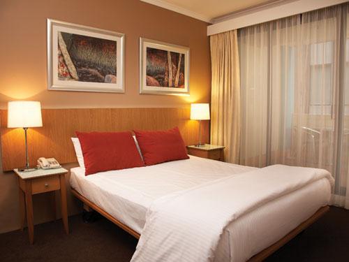 โรงแรมเมดิน่าคลาสสิคมาร์ตินเพลส