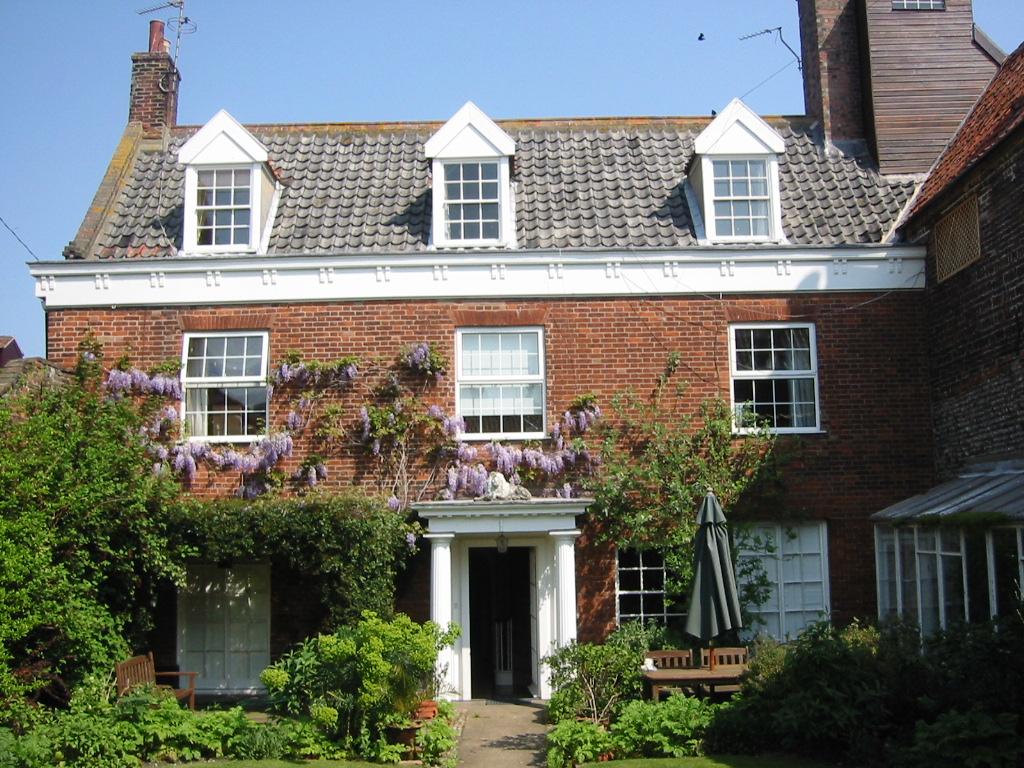 St Michael's House