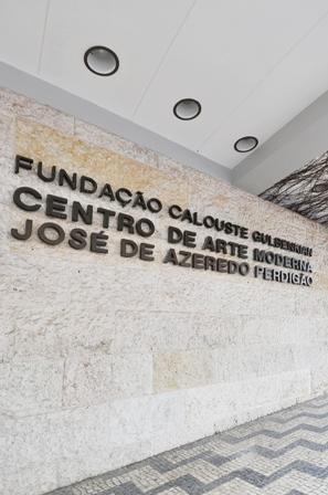 Calouste Gulbenkian Museum - Modern Collection