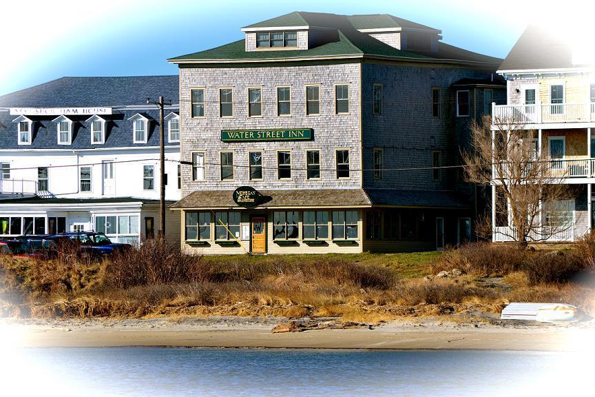 Water Street Inn