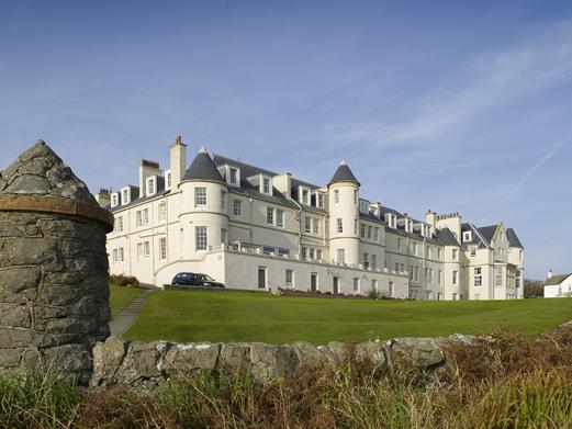 The Portpatrick Hotel
