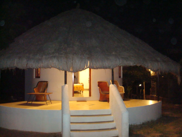 Hotel Kutch Safari Lodge