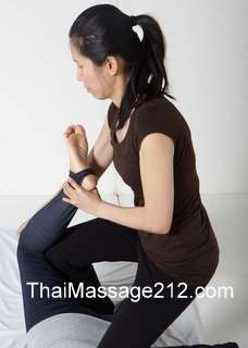 Therapeutic Thai Massage By Pilai