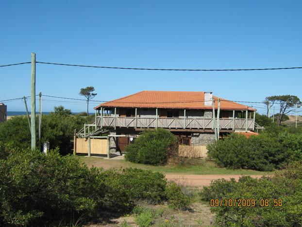 Hotel Naturista El Refugio