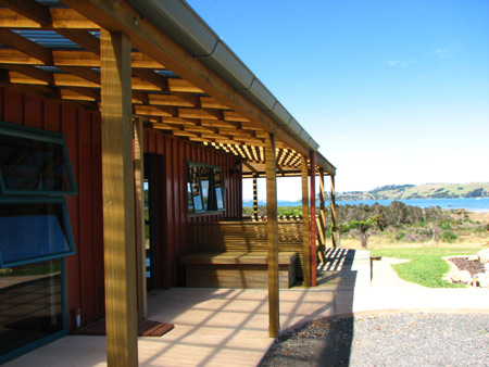 The Little Farm, Coromandel