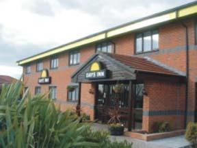Days Inn Warwick South M40
