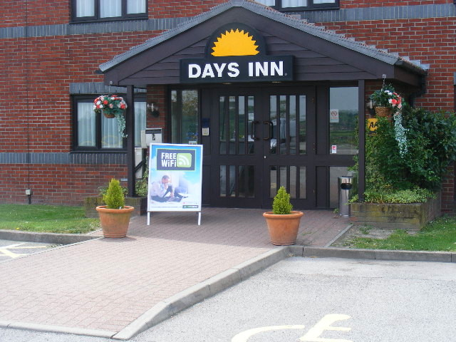 ‪Days Inn Sheffield M1‬