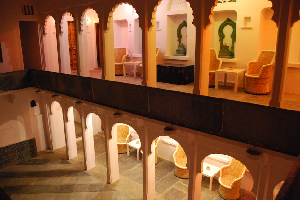 The Padmini Haveli