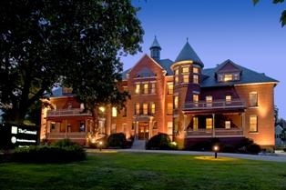 森特尼爾飯店