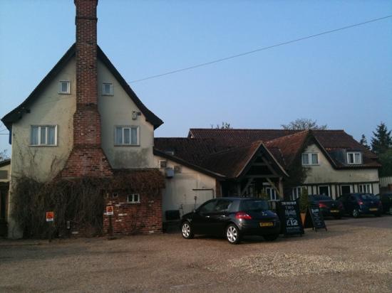 The Old Ram Coaching Inn