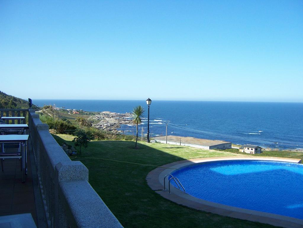 Hotel Cabo Silleiro