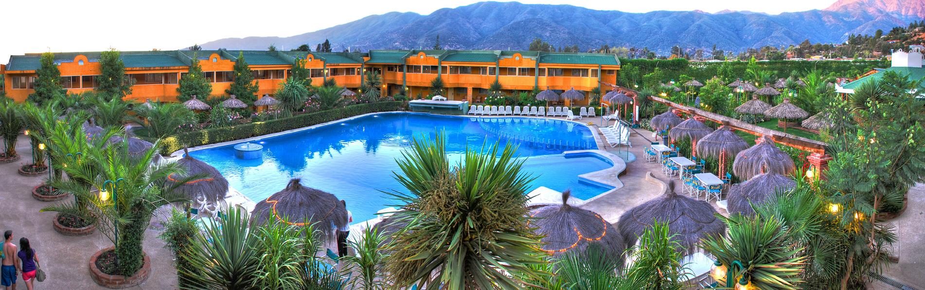 Rosa Agustina Club Resort & Spa
