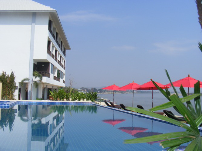 Siam Triangle Hotel