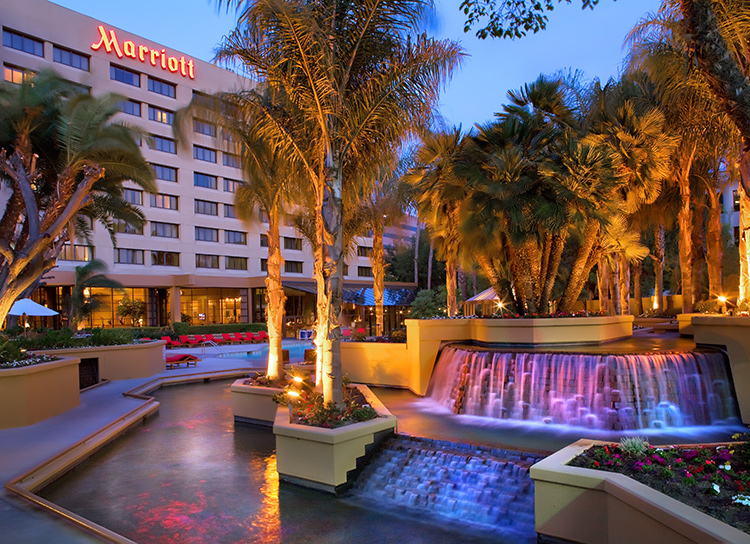 Marriott Hotels In California On The Beach Newatvs Info