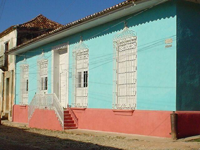 Hostal El Tayaba