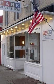 Park Falafel & Pizza