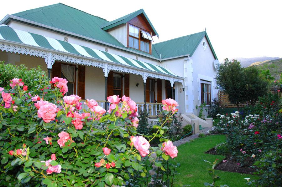 Villa Victoria Guesthouse