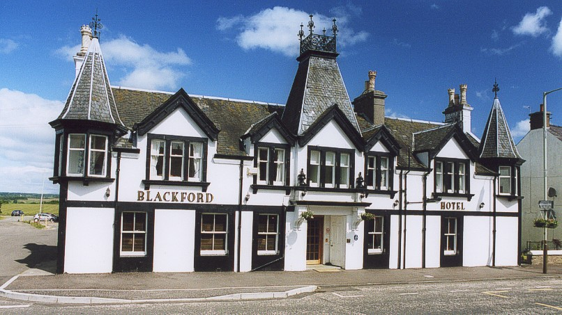 Blackford Hotel