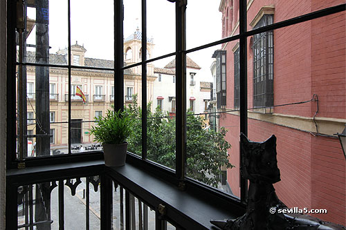 Apartamentos Altamira Sevilla