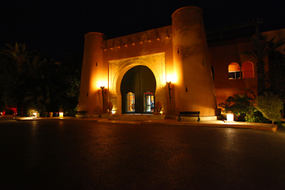 Hotel Vendome El Ksar Resort & Thalasso