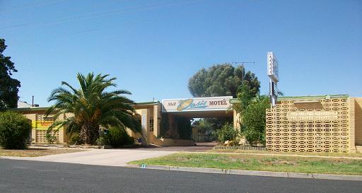 Nhill Oasis Motel