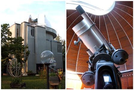 INAF Bologna Astronomical Observatory