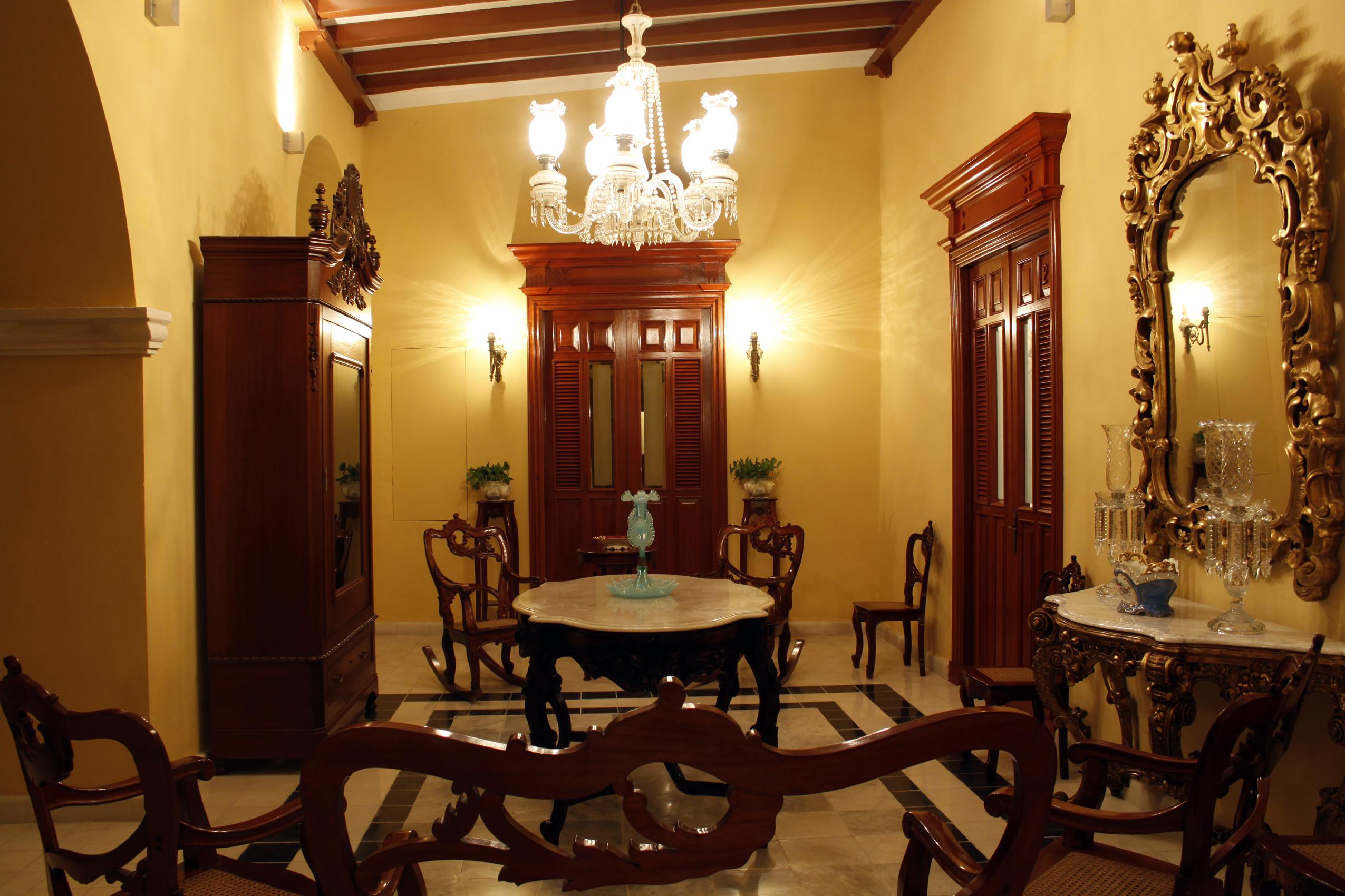 Casa Don Gustavo Hotel