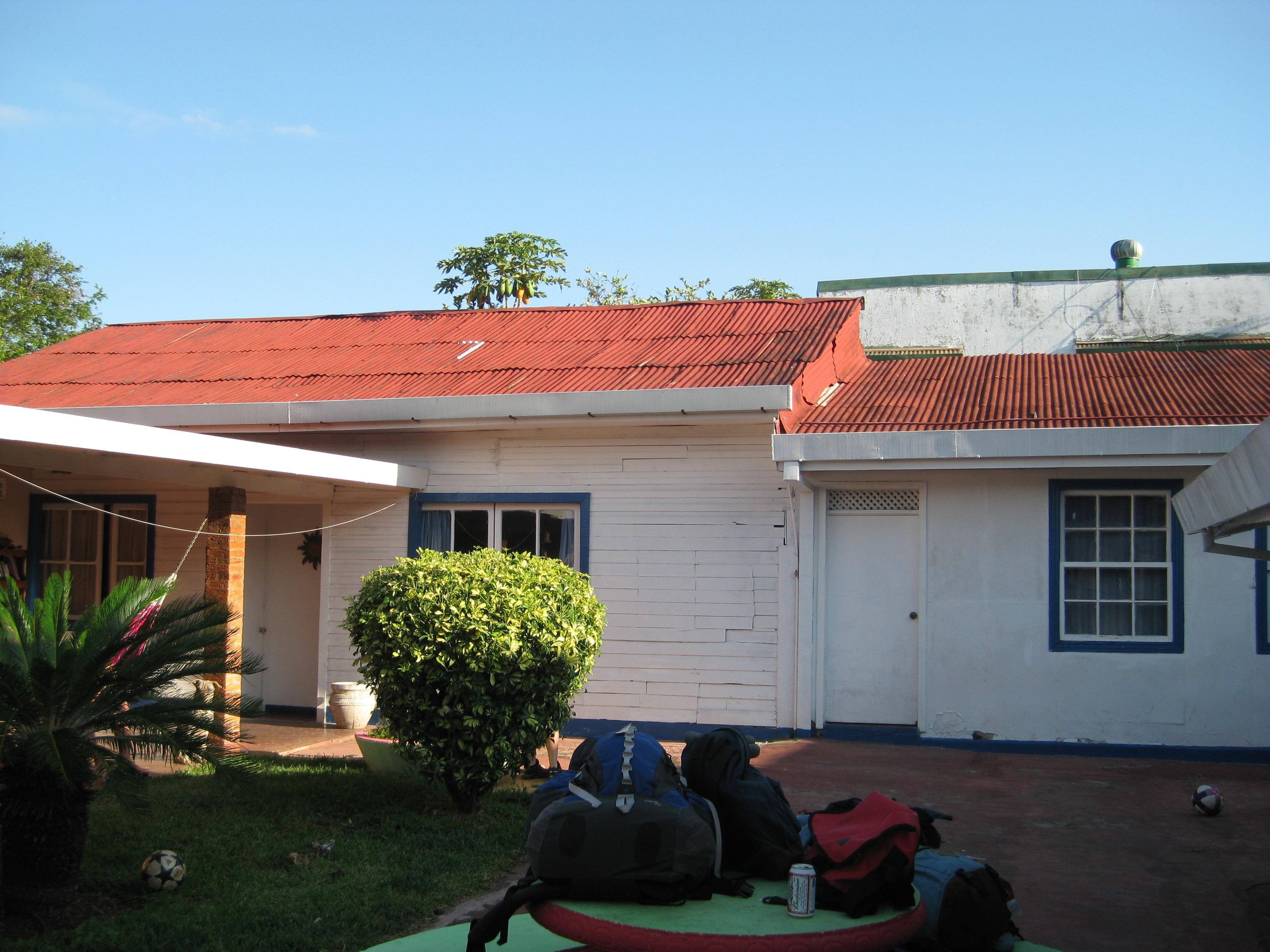 Hostel Mango Verde