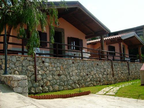 Casa Vacanze Villa Arcangelo