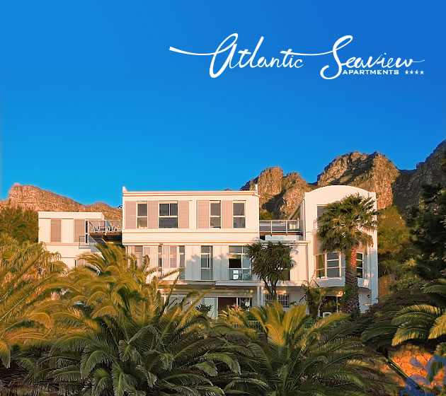 Atlantic Seaview Apartments
