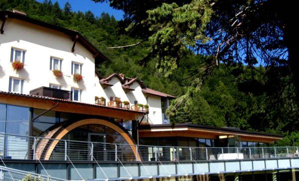 GarnigaTherme Hotel